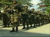 คลิป แสนยานุภาพ กองทัพ ทหาร สงคราม Army กัมพูชา