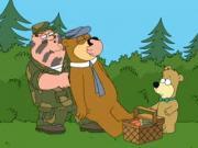 คลิป Yogi bear...สั้นๆ แต่ โหด!