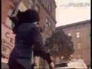 Michael Jackson Pepsi commercial