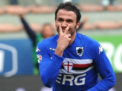 ซามพ์โดเรีย 3-0 บารี่..กัลโซ่ ซีเรียอา