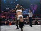 มวยปล้ำ มวยปล้ำหญิง TNA  Awesome Kong Wins The Women