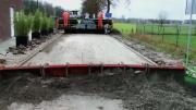 คลิป การสร้างถนนแบบฮอลแลนด์ (เร็วมากขอบอก) สุดเจ๋ง เรื่องแปลก หาดูยาก