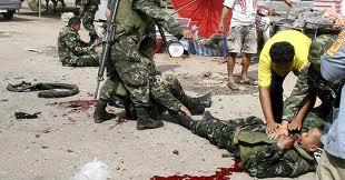 คลิป MV ทหาร ตำรวจ
