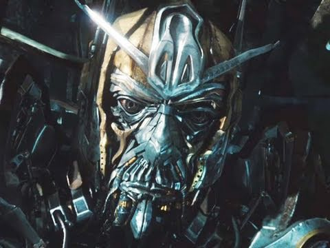Transformers 3 Dark of the Moon Trailer - Official