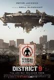 คลิป DISTRICT 9 ยึดแผ่นดิน เปลี่ยนพันธุ์มนุษย์ ต่างดาว