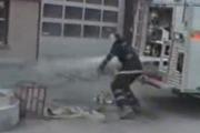 อุบัติเหตุรถดับเพลิง