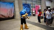 Hero สายพันธุ๋ไหน...  Mega Man 2