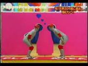 คลิป เกมโชว์ ญี่ปุ่นTetris Japan game show tv
