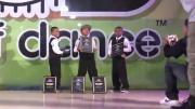คลิป สุดเจ๋ง เด็กวัย 8 ขวบคว้าแชมป์ เต้น World Of Dance 2011