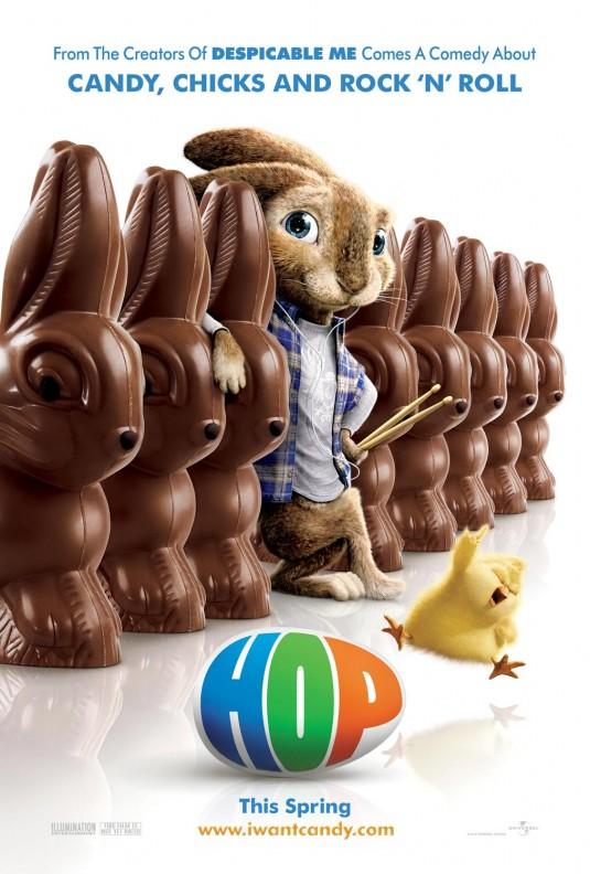 คลิป Hop กระต่ายซูเปอร์จัมพ์ Trailer