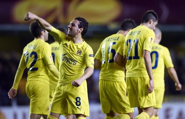คลิป บียาร์รีล 2-1 รีลโซเซียดัด..ลาลีกา สเปน
