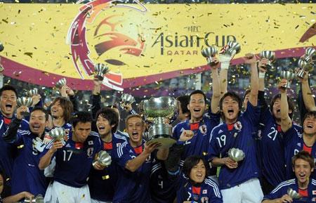 คลิป ออสเตรเลีย 0-1 ญี่ปุ่น..เอเชียนคัพ นัดชิงชนะเลิศ