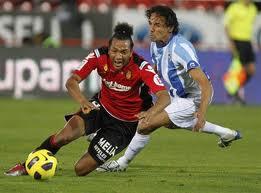 รีล มายอร์ก้า 0-4 สปอร์ติง กิฆอน..ลาลีกา สเปน