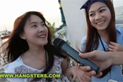 เซกซี่ สวย สาว คลิป บาง แสน bang sane hang hangster tv clip jib show จิ๊บ โชว์