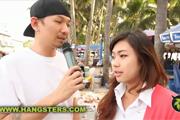 jib tsunami สึนามิ จิ๊บ โชว์ show ตลก เซกซี่ น่ารัก sexy ไทย หลุด คลิป clip