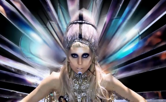 """Lady Gaga - Born This Way"""