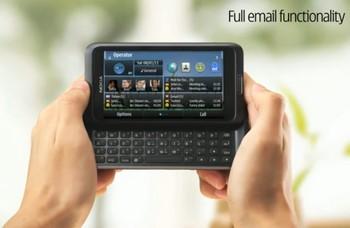 Nokia E7 โนเกีย Mobile phone โทรศัพท์มือถือ คีย์บอร์ด ทัชโฟน  ทัชสกรีน touch  s