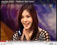 คลิป น้องเบล Thailand Got Talent