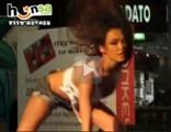 คลิป FHM โชว์ลีลาเต้น สุดเซ็กซี่ พาเอาหนุ่มๆเคลิ้มไปเลยทีเดียว สาวสวย sexy