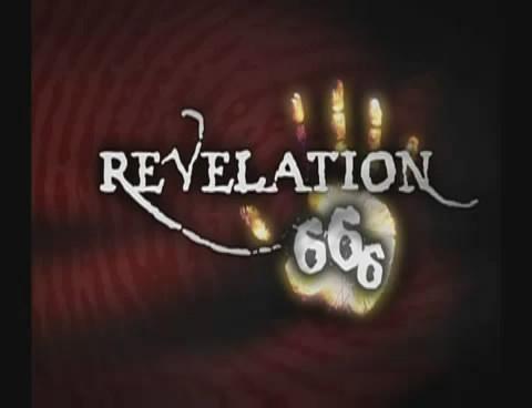Revelation 666: พระคำวิวรณ์ 666 (ซับไทย)(Part1/2)
