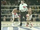 วีระพล-ทัตสึโยชิ ยกน็อคเอาท์ ปี1998