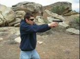 ปืน Glock ยิง โชว์ ปืนพกสั้น auto ออโต้ มันส์