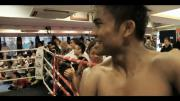 Buakaw Por. Pramuk VS. Alain -The Panther- Ngalani Feb19 201