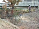 คลิป ตำรวจวิสามัญคนร้ายโหดที่ใช้ท่อนไม้ทุบหัวฆ่าข่มขืนแม่ลูกอ่อน