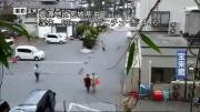 สึนามิ แผ่นดินไหว ญี่ปุ่น