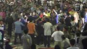 คลิป ตี สงกรานต์ 2554