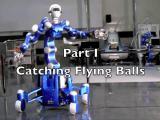 คลิป Rollin' Justin Robot หุ่นยนต์แห่งทวยเทพ รับลูกบอล + ชงกาแฟได้