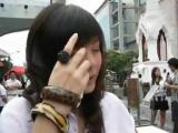 คลิป คลิปสัมภาษณ์จีนเกล้าแก้ว Before Valentine