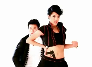 คลิป MV Like P.O.I