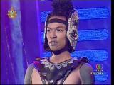 ไทยแลนด์ก็อตทาเลนต์ Thailand's Got Talent  สมโภชน์ ทองหยวก semi-final คนเล่นไฟ