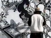 art wall paint japan mv cool trend