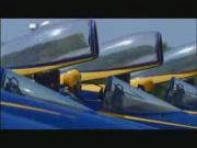 คลิป ้เครื่องบิน F-18 Blue_Angels