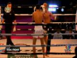 Ibrahim Chaihou Vs Yamamoto Baffa Hiroki _ THAI FIGHT EXTREM