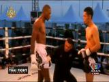 Mohamed Daily Vs Komata Hiroki _ THAI FIGHT EXTREME FRANCE 2