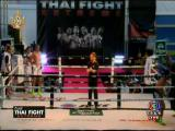 Petchasawin Seatransferry Vs Sofiane Derdega _ THAI FIGHT EX