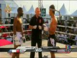 Sudsakorn Sor Klinmee Vs Abdallah Mabel _ THAI FIGHT EXTREME