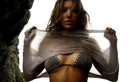 คลิป Jessica Biel ♥ very sexy