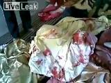 คลิป สงคราม ทหาร กองทัพ ซีเรีย ยิง ฆ่า ตาย ประชาชน สังหาร 1