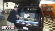 คลิป โชว์ความแรง เครื่องเสียง รถยนต์ สุดตึ๊บ แรง Car Bass Opens Up Chips