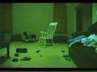 คลิป ผีเก้าอี้