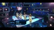 110616 [HD] Secret (시크릿) - Starlight Moonlight [Live]