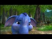 ก้านกล้วย Khan Kluay การ์ตูน แอนนิเมชั่น ช้าง หนัง
