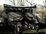 ซ้อมดับเพลิงผิดพลาด : บ้านระเบิดใส่