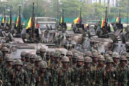 กองทัพ ทหาร  กองทัพไทย กองทัพบก Thai Army