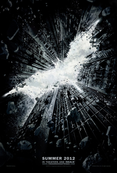 Batman3-The Dark Knight Rises Teaser HD