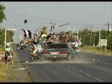 ภาพ อุบัติเหตุ ทางรถ ตกตะลึง ทุกมุมโลก